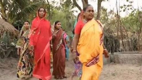 整个村子女性全部没有子宫,为养家糊口被医生摘除,最小仅20岁