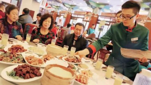 餐厅里给客人上错的菜,都是怎么处理的呢?答案出乎意料