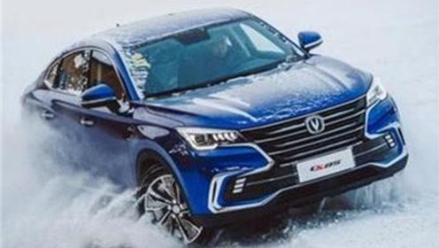 国产车发飙了!全新SUV叫板宝马X6,进口变速箱仅12万