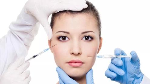 """离不开""""玻尿酸针""""的女人,10年后脸会变什么样?看完后怕不已"""