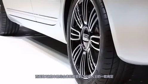 """不懂车的买丰田,""""半吊子""""买大众,而买这5款车的才算是行家"""