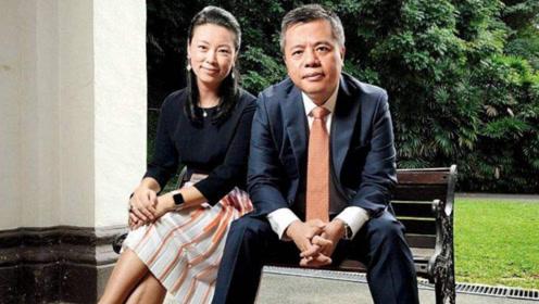 """""""消失""""的前中国首富,每年1.15亿赞助研究院,渴望取得永生"""