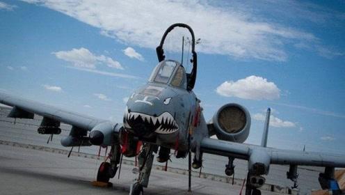 这款攻击机强到可怕!携7.2吨弹药打击,我们至今都研发不出