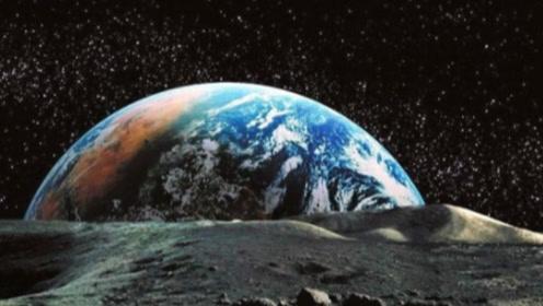 嫦娥四号登月后,中国公布月球重大发现!外媒:中国发现月背秘密