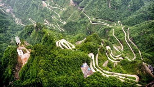 中国有条公路修了50年,牺牲了40名武警,通车的第2天就断了
