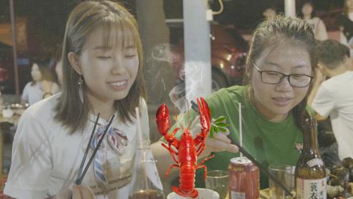【花絮】重庆人的日常:吃了辣想吃甜,吃了甜再吃辣