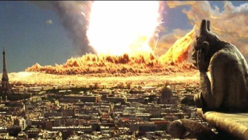 好险!一颗百米小行星差点撞击地球,其威力可瞬间摧毁一座城市!