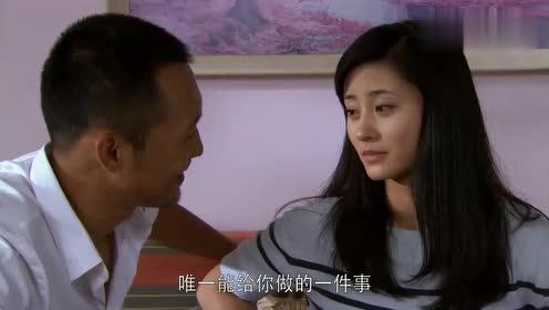 黑老大在监狱蹲了七年,刚回家就忍不住吻住妻子,妻子却推开他!