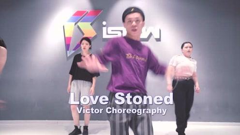南京Ishow爵士 舞蹈《love stoned》