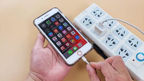 不管什么手机充电,千万牢记这6个误区,要不然手机会有爆炸隐患