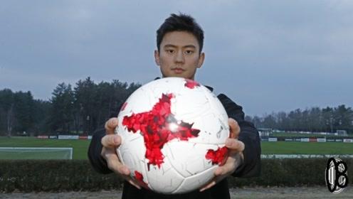 央视宣布宁泽涛新身份,他去海外选择了足球,要为足球做贡献