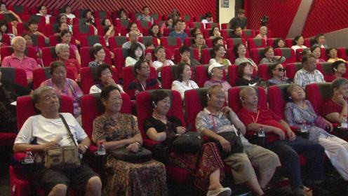 体育电影周为视障人士打造专场观影 多场主题作品分享会大受欢迎