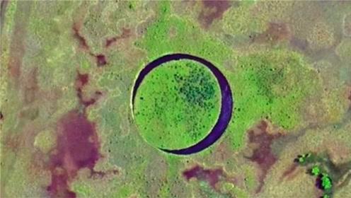 世界最神秘岛屿,能像地球一样自转!科学家至今无法解释