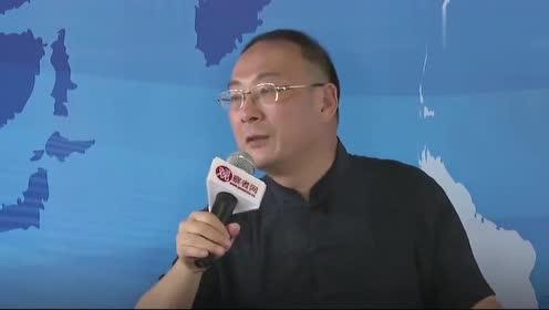 金灿荣:如今这个国家就像中国,到处可以见到大型工地吊车!