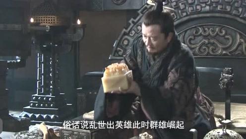 每代皇帝必寻之物,中国的传国玉玺还存在吗?又为何消失无踪?