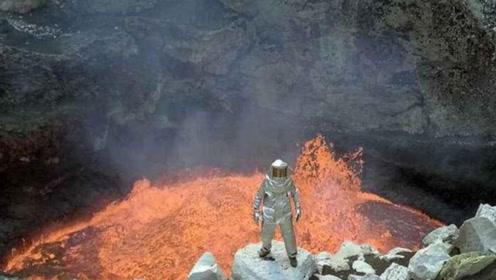 假如把全世界的垃圾扔进火山,会造成什么后果?看完倒吸一口凉气