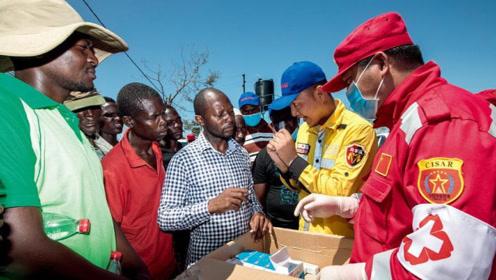 此国汶川地震时捐款4万,曾被嘲笑,但中国的回报让人眼红