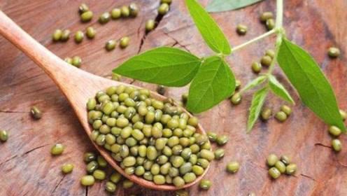 夏季三伏天多吃绿豆有3个好处,但也有2个禁忌,要注意