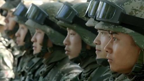 中国军人的电影,身为中国人无比自豪