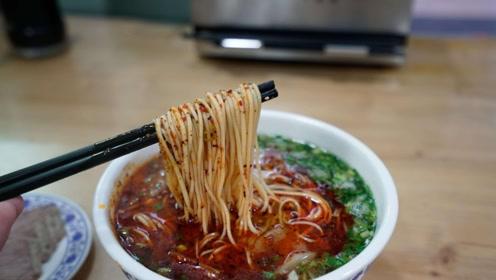 """影响世界的5碗""""中国面"""",很多老外也喜欢吃,你家乡上榜了吗?"""