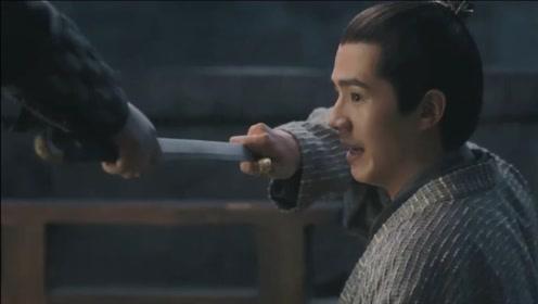 《九州缥缈录》阿苏勒为了小舟赤手抓刀,已经不知道痛了!