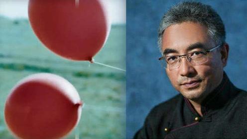 威尼斯获奖导演万玛才旦谈新片《气球》