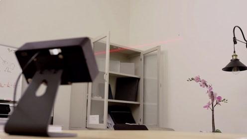 以色列公司推出蚊子定位装置 从此打蚊子轻松多了!