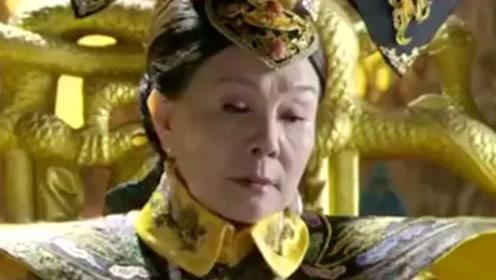 慈禧逃到西安百姓们没有跪地迎接,她很生气,随从一句话让其闭嘴