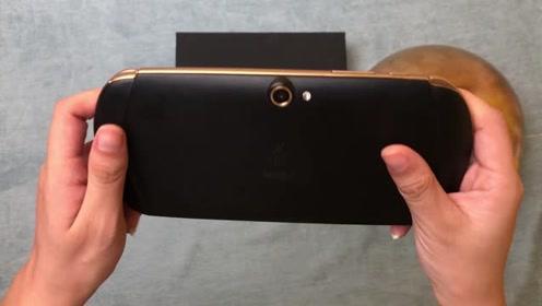 """黑鲨红魔靠边站,骁龙710+专业按键,它才是""""最强""""游戏手机"""
