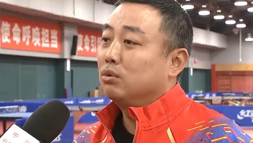 国乒女神远走日本,为了刘国梁竟选择退出国家队