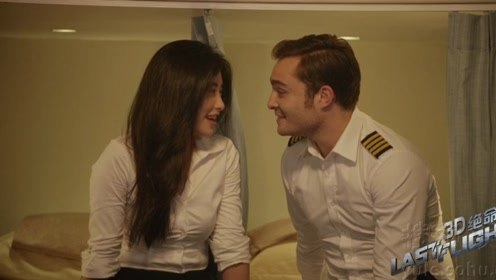 一架飞机遇突发事件,竟然是它?机长和空姐却在谈恋爱:厉害了