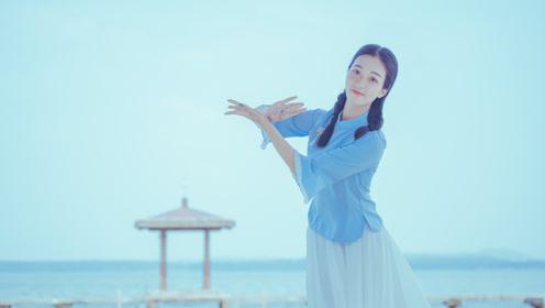 中国舞《江南调》一曲千古轮回,犹抱琵琶轻声叹!
