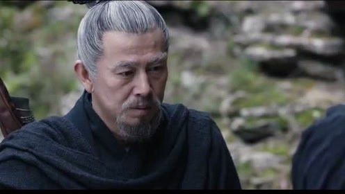 《九州缥缈录》速看版第39集:殇阳关大战