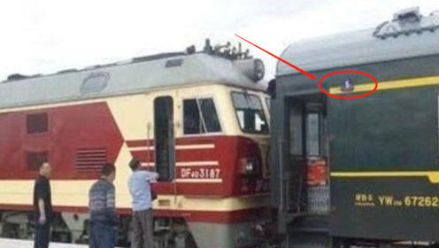 为什么火车都没有18号车厢?难道它消失了吗?真相让人直冒冷汗