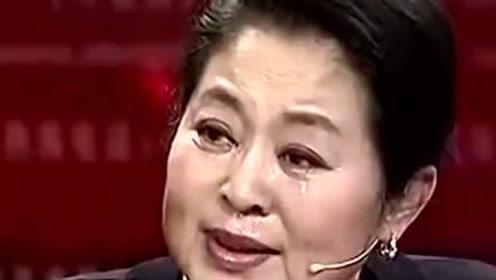花季少女被拐迪拜,20年后成富婆回国寻母,门开后倪萍痛哭落泪