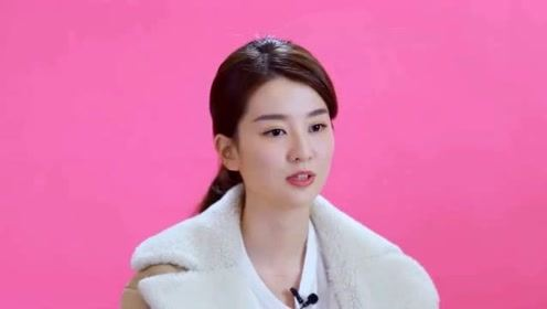 乔欣被问如果杨紫有其他朋友怎么办,听到她的回答,网友:圈粉了