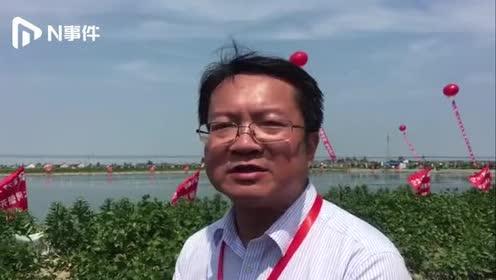"""大闸蟹丰收季!不让阳澄湖独美,今年九大湖区""""争红"""""""