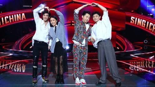 《好声音》盲选结束,庾澄庆仅仅只有7个学员,要求都这么高?