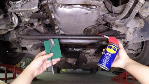 刮台风车子泡水了?如何自己动手修复泡水车,车主学会很有用!
