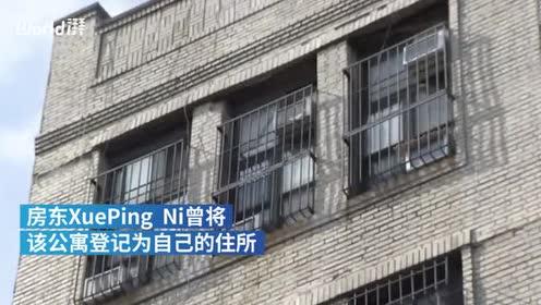纽约华人群租房?193平米隔出11个房间