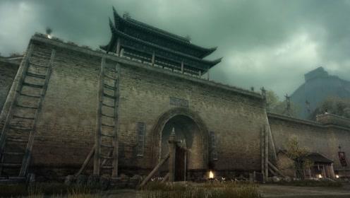 中国发生最多战争的古城墙,曾是兵家必争之地,历经千年仍然不倒