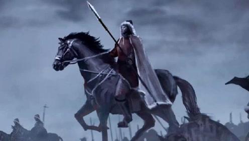 真正的战神,统领五千步兵打残八万匈奴铁骑,却背负了一生的骂名