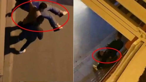 四川甘孜:女子深夜遭殴打哭喊声惊醒游客 警方连夜介入调查