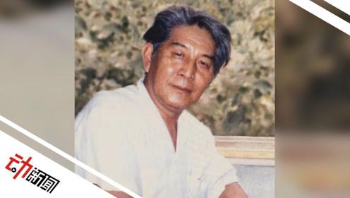 """天安门毛主席画像画师王国栋去世 曾说""""一辈子就做了这一件事"""""""