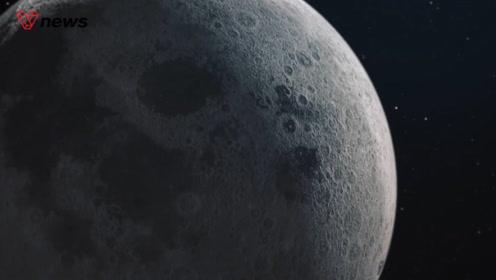 月亮到底为何物,如今仍是一个谜团