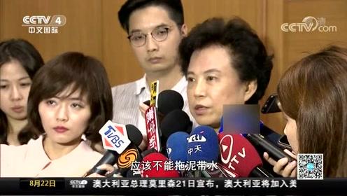 国民党下令速挂韩国瑜广告牌 破除换韩传言