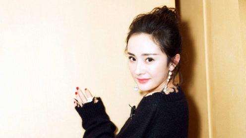 有一种素颜叫杨幂,节目现场洗脸卸妆,网友:这真是32岁的脸?