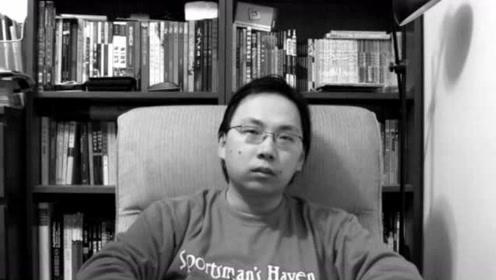 39岁网文作家刘嘉俊去世 曾获首届新概念一等奖