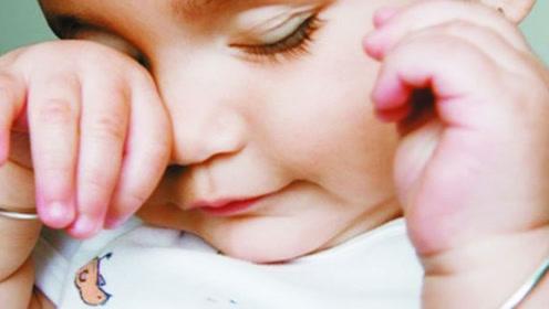 宝宝眼睛红成了兔子眼 红眼病高发季来了