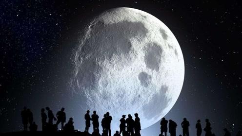 月球背面为什么去不了,月球背面到底有什么秘密?